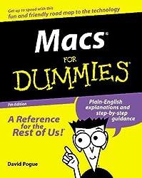 Macs® For Dummies®