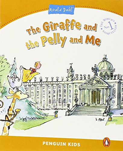 Giraffe and the Pelly