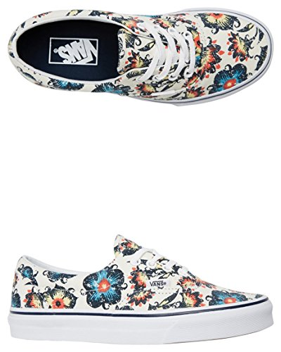 Vans U Era, Baskets Basses Mixte Adulte Multicolore - multicolore