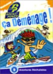 Rocket Power : �a d�m�nage !