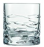 Schott Zwiesel 119654 Whiskyglas, Glas, transparent, 2 Einheiten