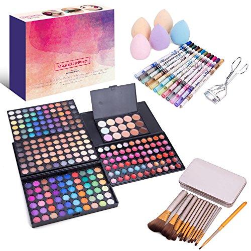 Kit Completo Make up