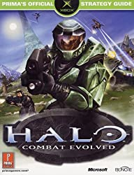 Halo Combat Evolved: Prima's Official Strategy Guide