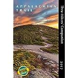 APPALACHIAN TRAIL THRU-HIKERS (Appalachian Trail Thru-Hikers' Companion)