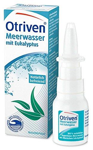 Otriven Meerwasser mit Eu 20 ml