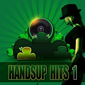 Various Artists-Handsup Hits 1