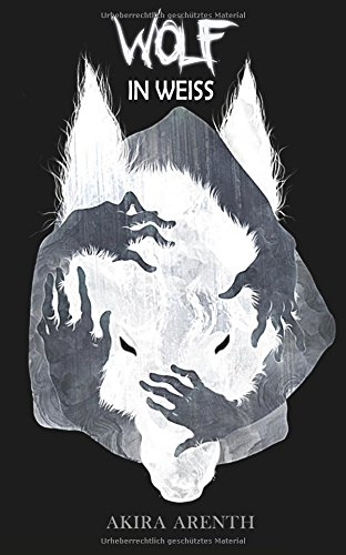 Wolf in Weiss: just for private - no publishing