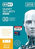 ESET Smart Security Premium (2018) Edition 3 User (FFP) Software