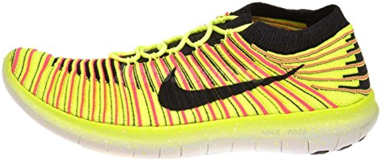 Nike Free RN Motion Flyknit OC, Zapatillas de Running para Hombre