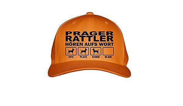 PRAGER RATTLER Kappe Cap Mütze