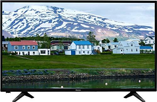Hisense H43AE5000 108 cm (43 Zoll) LED Fernseher (Full HD, Triple Tuner) Hisense-hd-tuner