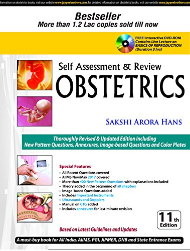 Self-Assessment & Review Obstetrics (PGMEE)