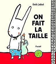 On fait la taille par Emile Jadoul