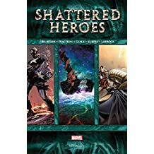 Shattered Heroes (Fear Itself)