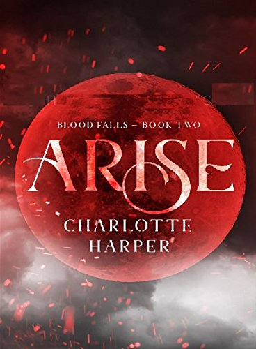 Couverture du livre Arise