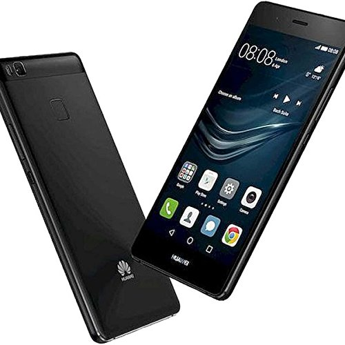 Huawei P10 64GB/4GB RAM Dual-SIM ohne Vertrag schwarz