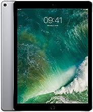 Apple iPad Pro 12.9 (2nd Gen) 256GB Wi-Fi + Cellular - Grigio Siderale - Sbloccato (Ricondizionato)