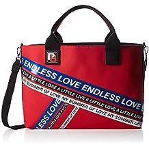 it Amazon Pinko Bag Multicolore Borse dq7rq0wg