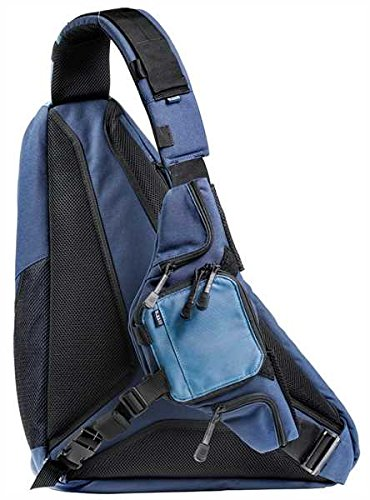 5.11 Select Carry Sling Pack, Grau Blau