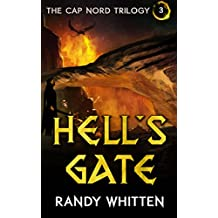 Hell's Gate (Cap Nord Book 3) (English Edition)