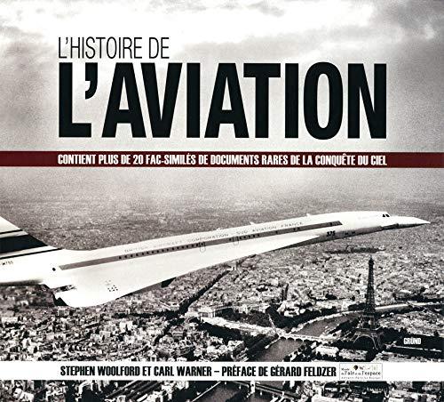 L'histoire de l'aviation