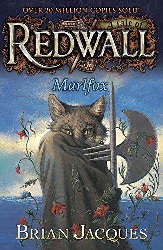 Marlfox (Redwall)