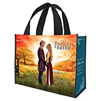 Tote Bag - The Princess Bride - Large Recycled Shopper New Licensed 24073