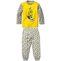 BVB-Schlafanzug für Kleinkinder 92