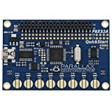 P8X32A Propeller QuickStart Board by PARALLAX