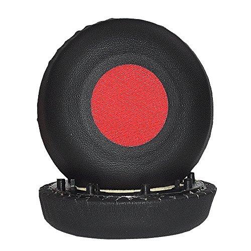 Sqrmekoko Ear Pads Cushions Cups for Sony MDR-XB920 MDR-X10 Headphones