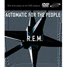 Automatic for the People [DVD-AUDIO]