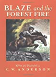 Blaze and the Forest Fire (Billy and Blaze Books)