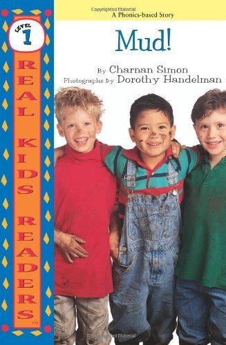 Mud (Real Kids Readers) by Charnan Simon (1999-03-01)