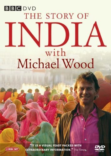 Michael Woods - Story Of India