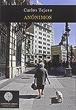 Anónimos (Anaquel de poesía)