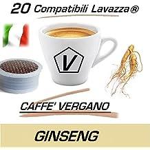 Capsule Compatibili Lavazza Espresso Point®, Capsule Caffè Vergano Miscela