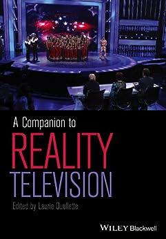 A Companion to Reality Television par [Ouellette, Laurie]