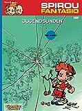 Spirou & Fantasio, Band 36: Jugendsünden: (Neuedition)