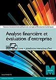 Telecharger Livres Analyse financiere et evaluation d entreprise livre version numerique enrichie (PDF,EPUB,MOBI) gratuits en Francaise