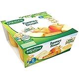Blédina blédifruit purée de pomme + biscuit 4 x 100g dès 6 mois - ( Prix Unitaire ) - Envoi Rapide Et Soignée