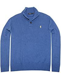 Polo Ralph Lauren - Pull - Manches Longues - Homme