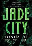 Jade City (The Green Bone Saga, Band 1) - Fonda Lee