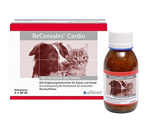 Alfavet ReConvales Cardio, 1er Pack (1 x 270 ml)