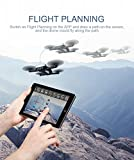 JJRC H47 ELFIE Drone con camara hd Plus Quadcopter 720P WIFI FPV...