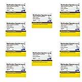 Elanco® Spartrix - Brieftauben - 10 Packungen x 25 Tabletten - Trichomoniasis u. Kropfschleimhautentzündung
