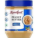Mamafeast Peanut Butter Crunchy 200gm