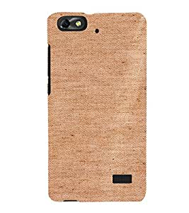 Fuson 3D Designer Mobile Back Case Cover For Huawei G Play Mini / Huawei Honor 4C