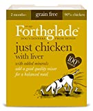 Forthglade 100% Natural Grain Free Complementary...