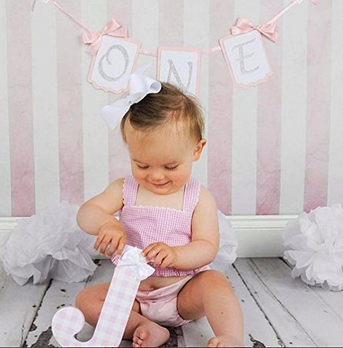 Birthday age Wall Banner. Highchair Birthday Garland. First Birthday banner. Custom age and Color. Cake Smash. Boy Or Girl.1st Birthday. Birthday Decorations. Baby Highchair Birthday Banner. 51M6qwZJgXL