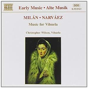 Music For Vihuela